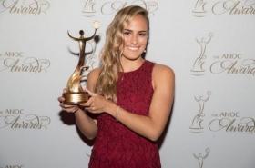 Monica Puig classe 1993, n.32 WTA