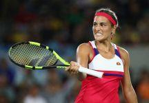 """Le considerazioni di Monica Puig a cinque anni dall'oro olimpico: """"Non ero pronta"""""""