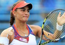 WTA Nanchang e Florianopolis: Risultati Day 3. Live dettagliato
