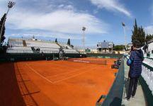 Dal prossimo 12 Ottobre arriva il torneo ATP 250 di Pula. Nei prossimi giorni ci sarà l'ufficializzazione