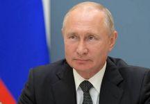 Putin si congratula con Medvedev per il successo alle ATP Finals