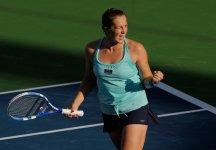WTA Monterrey: Terzo titolo in carriera per Anastasia Pavlyuchenkova