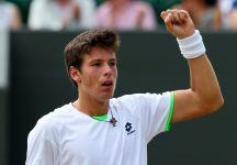 Video – Wimbledon: La vittoria di Gianluigi Quinzi a Londra (compresa premiazione)