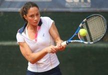 ITF Todi: Federica Quercia si arrende in semifinale
