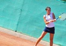 ITF Todi: Federico Quercia è in semifinale