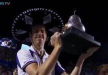 Combined Acapulco: Sam Querrey sgambetta Rafael Nadal e vince il torneo. La Tsurenko conquista il torneo femminile (Video)