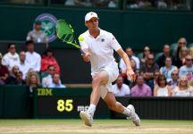 """Wimbledon: Andy Murray abdica. Sam Querrey per la prima volta in una semifinale Slam """"Sono ancora un po' sotto shock"""""""