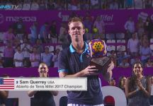 ATP Los Cabos: Successo di Sam Querrey (Video)