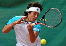 Cile F4: Gianluigi Quinzi eliminato da Leandro Migani