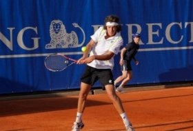 Gianluigi Quinzi classe 1996, n.92 nel ranking Under 18