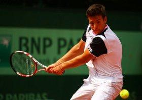 Gianluigi Quinzi classe 1996. n.4 del ranking ITF