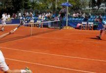 Challenger Roma Rai: Doppio. Quinzi-Baldi sconfitti ai quarti di finale
