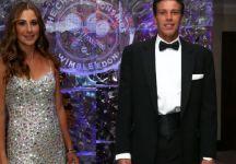 "Wimbledon; Ieri sera i vincitori alla prestigiosa Festa ""Champions Ball"""