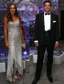 Gianluigi Quinzi e Belinda Bencic vincitori del torneo Juniores