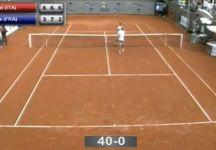 Video del Giorno: La vittoria di Gianluigi Quinzi nella semifinale della Copa Gerdau