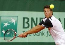 Vista dal Vivo: Considerazioni sui match di Quinzi, Napolitano e Donati al Roland Garros Juniores