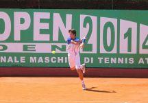 Challenger Roma Garden: Wild Card a Matteo Donati, Gianluigi Quinzi e Simone Bolelli vincitore dell'edizione 2011