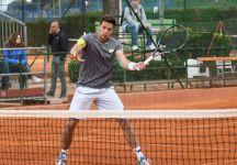 Challenger Lisbona: Gianluigi Quinzi in rimonta conquista le semifinali (Video)