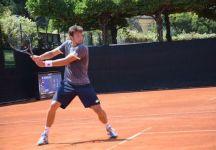Challenger Ilkley: Gianluigi Quinzi si ferma all'esordio