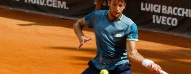 Challenger Buenos Aires: LIVE i risultati del Day 2. In campo Gianluigi Quinzi