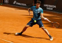 Challenger Perugia: Gianluigi Quinzi sconfitto in finale dal lucky loser Ulises Blanch (Video)