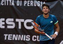Challenger Buenos Aires: LIVE i risultati del Day 3. Gianluigi Quinzi sconfitto al secondo turno (VIDEO)