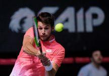 LIVE i risultati dei giocatori italiani impegnati nel circuito ATP-WTA-Challenger (singolo e doppio): I risultati di Venerdì 22 Febbraio