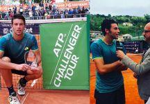 """Race To Mef Challenger apre i battenti. Marcello Marchesini: """"In Palio Wild Card per i nostri tornei Challenger"""""""