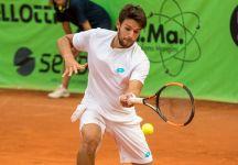 Italiani e Italiane nei tornei ITF: I risultati del 24 Settembre