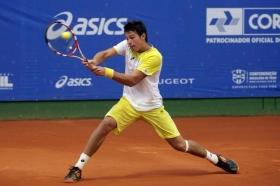 Gianluigi Quinzi classe 1996, n.5 del ranking ITF
