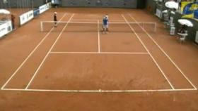Gianluigi Quinzi classe 1996, n.3 del ranking Under 18