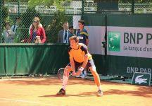 Challenger Cali: Gianluigi Quinzi sconfitto anche in doppio