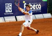 Australian Open Juniores: Quinzi e Baldi iscritti nel main draw. Tre azzurri nelle qualificazioni