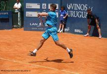 Challenger Santiago: Eliminato all'esordio Gianluigi Quinzi