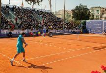 Il torneo di Napoli il prossimo anno potrebbe diventare un evento ATP250