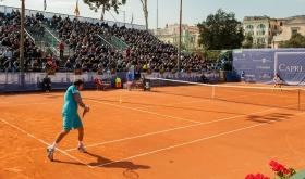 Risultati dal torneo combined di Roma