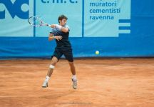 Challenger Budapest: Risultati Secondo Turno. Luca Vanni ai quarti di finale. Eliminato Gianluigi Quinzi (Video)