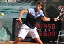 Challenger Cordenons: Risultati Semifinali.  Paolo Lorenzi e Gianluigi Quinzi sconfitti in semifinale (Video)