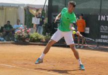 Challenger San Benedetto del Tronto: Cambiano le wild card. Inviti a Quinzi e Napolitano