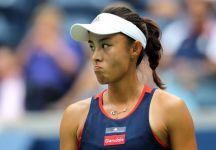 WTA Elite Trophy Zhuhai 2018: Finale a sorpresa tra Barty e Wang ripescata in semifinale al posto della Keys infortunata