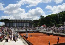 Olimpiadi 2024: Niente torneo di tennis al Foro Italico. Il torneo si giocherebbe a Tor Vergata