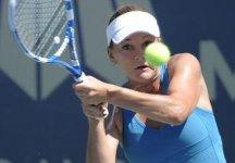 WTA Carlsbad: Successo finale di Agnieszka Radwanska