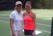 Già finito il rapporto di collaborazione tra Agnieszka Radwanska e Martina Navratilova