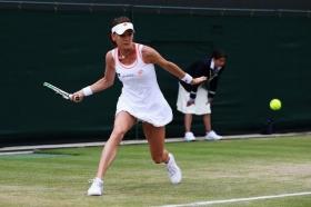 Agnieszka Radwanska classe 1989, n.13 del mondo