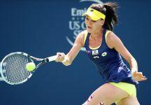 WTA: Il colpo dell'anno è di Agnieszka Radwanska