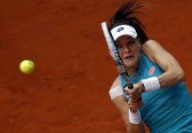 WTA Nottingham: Risultati Live Quarti di Finale. Live dettagliato