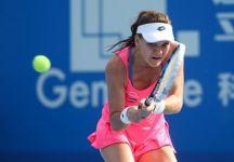 WTA Shenzhen: Successo di Agnieszka Radwanska