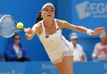 WTA New Haven: Risultati Quarti di Finale. Radwanska e Kvitova in semifinale