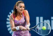 WTA New Haven: Finale tra Radwanska e Svitolina