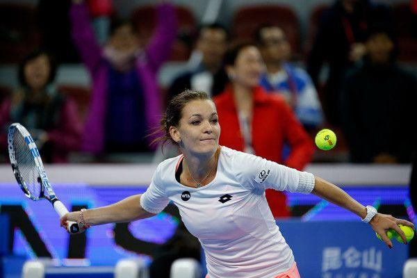 Tennis, Radwanska si ritira a 29 anni: fu finalista a Wimbledon